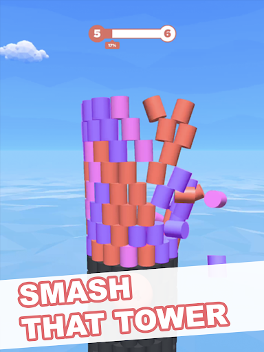 Tower Color android2mod screenshots 6