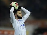 Dylan Bronn trekt  naar FC Metz