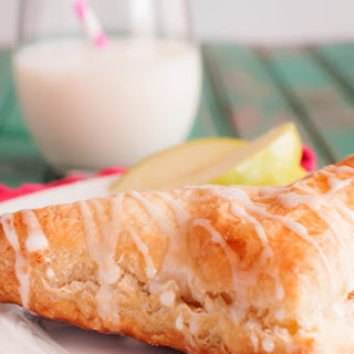 Delectable Apple Turnovers