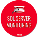 MONITORING TOOL FOR SQL SERVER icon