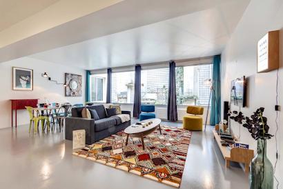 Residence Serviced Apartment, Le Marais