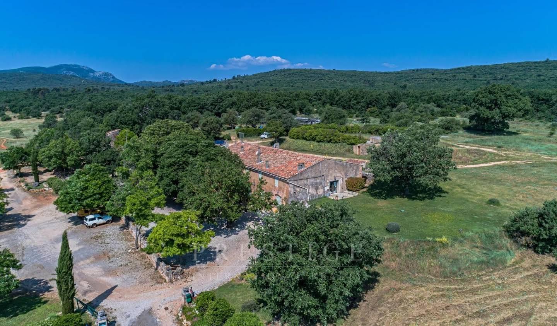 Propriété avec jardin Aix-en-Provence