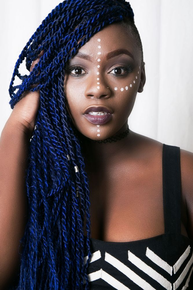 Amanda Black will sing at the National Arts Festival on the main programme