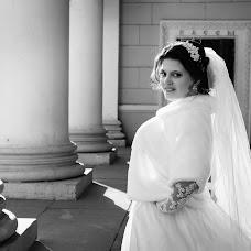 Wedding photographer Aleksandr Zolotarev (proektor). Photo of 02.03.2015