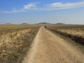 Photo: Etapa 14. Tierra de campos. Palencia