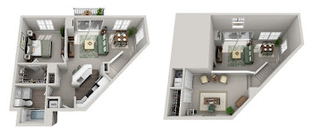 Go to Canterbury Floorplan page.