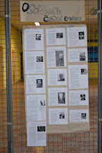 """Photo: Tématem letošního projektu """"Příběhy bezpráví"""" bylo téma """"Emigrace""""."""