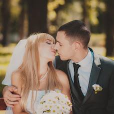 Wedding photographer Viktor Bovsunovskiy (VikP). Photo of 10.08.2014
