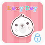 Lazy Day CM Locker Theme