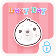 Lazy Day CM Locker Theme apk