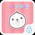 Lazy Day CM Locker Theme Icon