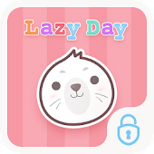 Lazy Day CM Locker Theme