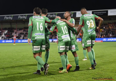 KV Oostende dankzij invaller Berrier naar eerste driepunter