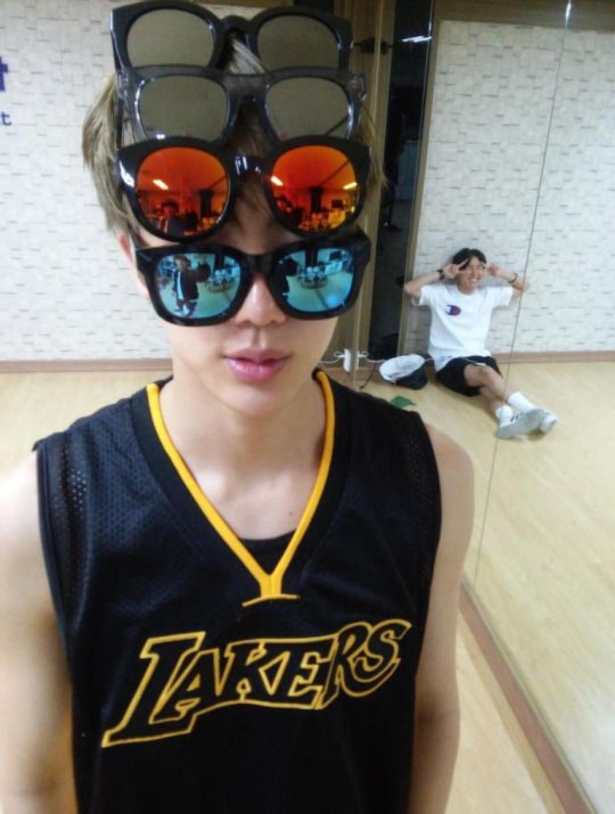 jin glasses