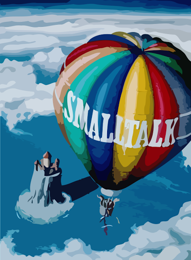 El lenguaje Smalltalk podría ser el Nikola Tesla de la industria de TI