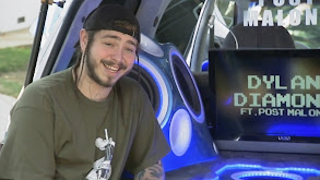 Post Malone's Old Skool Explorer thumbnail