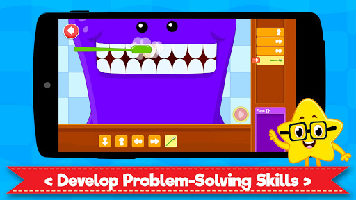 Coding Games For Kids - Learn To Code With Play 2.3.1 screenshots 6