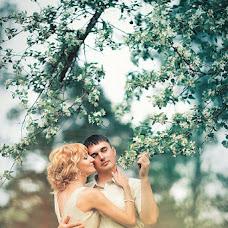 Wedding photographer Vasilisa Petruk (Killabee). Photo of 15.06.2013