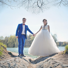 Wedding photographer Ekaterina Trushkova (ETrush). Photo of 28.05.2014