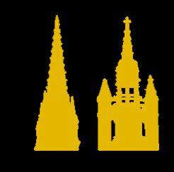 photo de Sainte Catherine de Sienne en Tizé