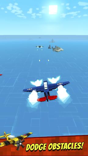 MC Airplane Racing Games 1.0.0 screenshots 12