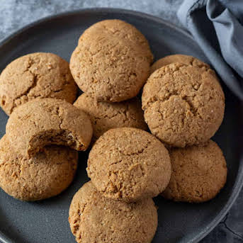 10 Best Almond Flour Gingerbread Recipes Yummly