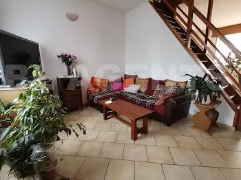 maison à Bethencourt (59)