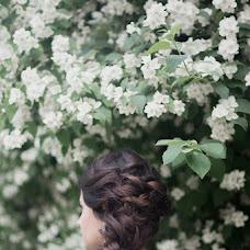 Wedding photographer Anastasiya Kamenschikova (Temptana). Photo of 17.06.2017