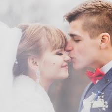 Wedding photographer Andrey Klimovec (klimovets). Photo of 02.02.2018