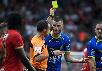 """Penalty voor Antwerp? """"Eerst in het gezicht, dan pas op de arm! Nee dus!"""""""