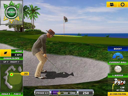 Golden Tee Golf screenshots 10
