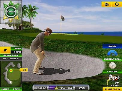 Golden Tee Golf For PC Windows 10 & Mac 10