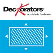 Deckorators Deck Designer (Quebecois) APK for Bluestacks