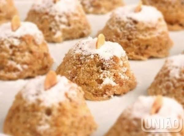 Smoothy Minicakes Recipe