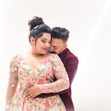 Wedding photographer Abi De carlo (AbiDeCarlo). Photo of 30.10.2018