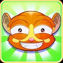 Super Tiny Monkey icon