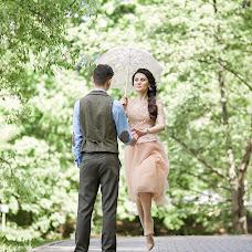Wedding photographer Yuliya Burdakova (vudymwica). Photo of 14.06.2018