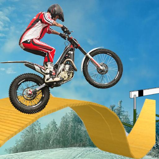 Dead Bike stunt: impossible stunt master 2018