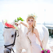 Wedding photographer Svetlana Alekhina (bbelka). Photo of 24.06.2013