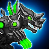 Tải Dino Robot Wars miễn phí