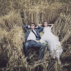 Wedding photographer Oleg Reshetnyak (olegcrox). Photo of 31.10.2016