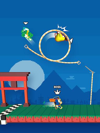JAM Game Maker 0.0.4 screenshots 5
