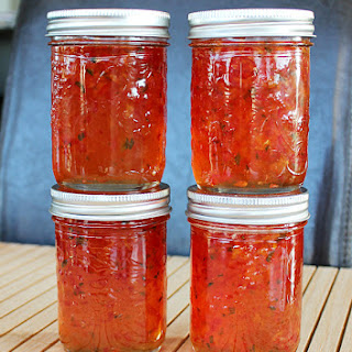 Peppered Jalapeño‎ Jelly