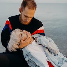 Wedding photographer Elizaveta Vlasenko (Eliza). Photo of 27.10.2018