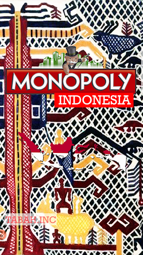 Monopoli Indonesia Terbaru 1.1 screenshots 1
