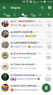 ZapZap Messenger- screenshot thumbnail