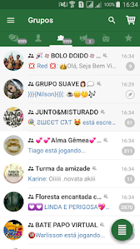 ZapZap Messenger