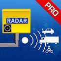 Speed Camera Detector Pro icon