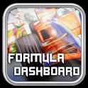 Formula D dashboard icon
