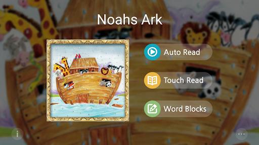 Noah's Ark Redeem 4CV